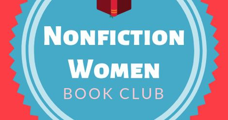 nonfiction women book club feature