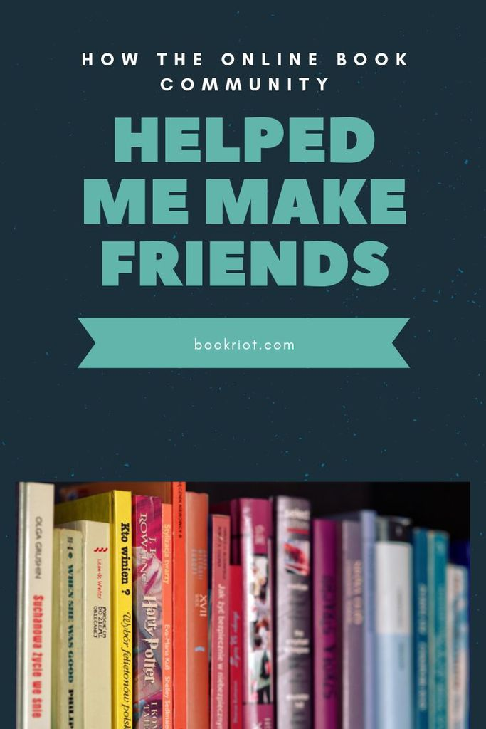 Connecting book worms, the online bookish and reading communities have the power to develop and cultivate powerful friendships. book life | reading life | online book community | how to make friends