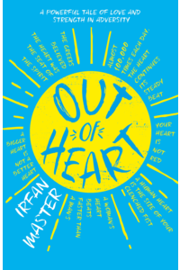 Out Of Heart book cover