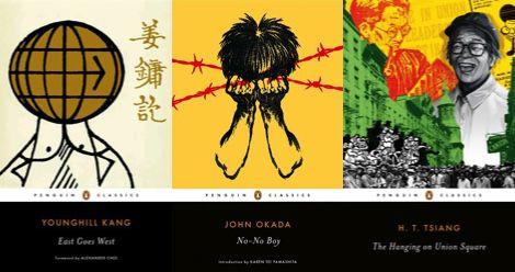 penguin classics asian american classic reissues feature