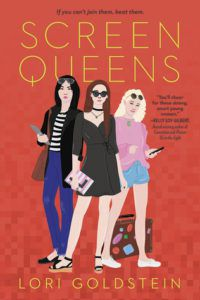 Screen Queens from 15 YA Books To Add To Your Summer TBR | bookriot.com