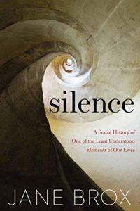 silence-a-social-history