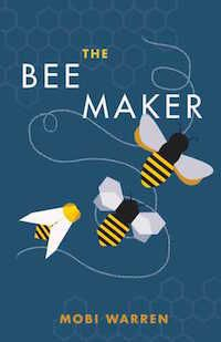 The Bee Maker Book Cover