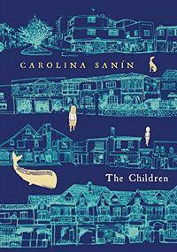 the children by carolina sanin cover