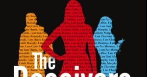 the deceivers book cover by kristen simmons feature