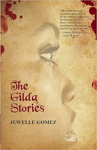 cover of the gilda stories