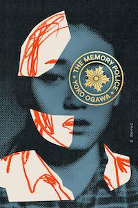 The Memory Police by Yoko Ogawa book cover