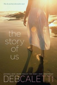The Story of Us Caletti