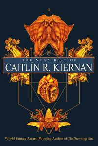 The Very Best of Caitlin R. Keirnan cover