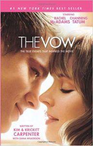 The Vow by Kim & Krickitt Carpenter