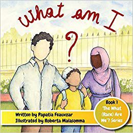 What Am I? book cover