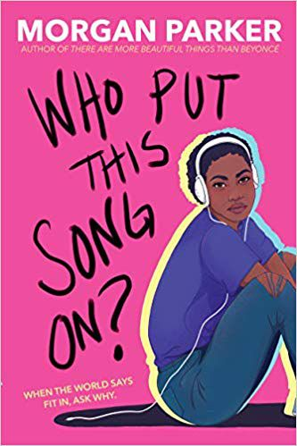 Who Put This Song On? book cover