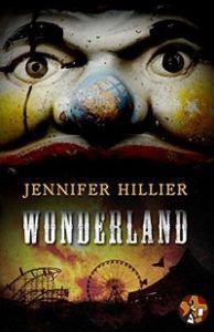 wonderland by jennifer hillier cover