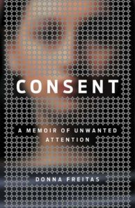 Consent book cover