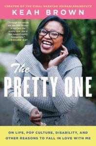 The pretty one book cover