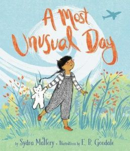 A Most Unusual Day by Sydra Mallery