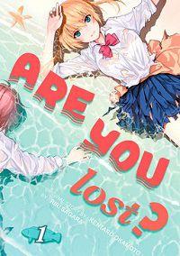Are You Lost - Kentaro Okamto & Riri Sagara cover