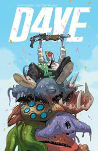 D4ve by Ryan Ferrier and Valentin Ramon