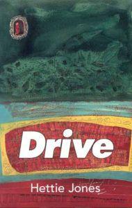 Drive by Hettie Jones