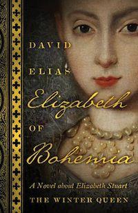 cover of Elizabeth of Bohemia by Davis Elias