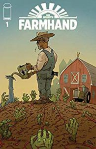 Farmhand Vol 1 cover image