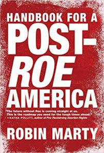 Handbook for a Post-Roe America book cover