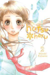 Hatsu*Haru cover