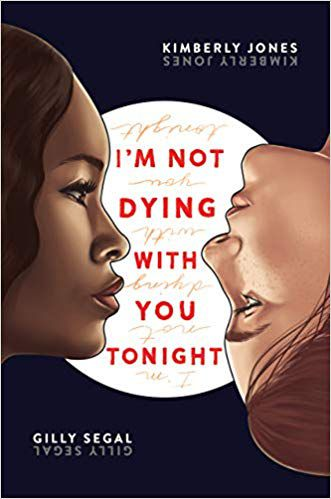 I'm Not Dying With You Tonight Book Cover