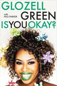 Cover of Is You Okay by Glozell Green books by YouTubers