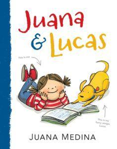 juana and lucas book cover