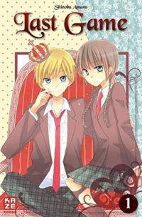 Romance manga nice Romance Manga