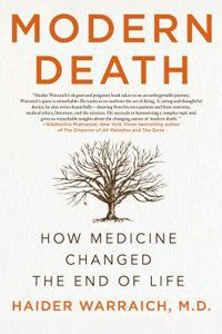 Modern Death cover