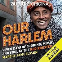 Our Harlem cover
