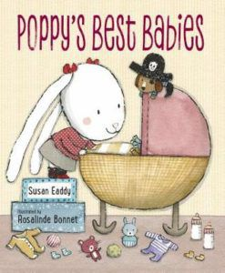 Poppy's Best Babies by Susan Eaddy