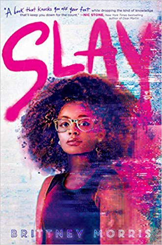 SLAY Book Cover