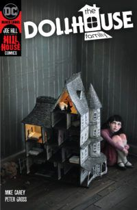 THE DOLLHOUSE FAMILY #1 cover image