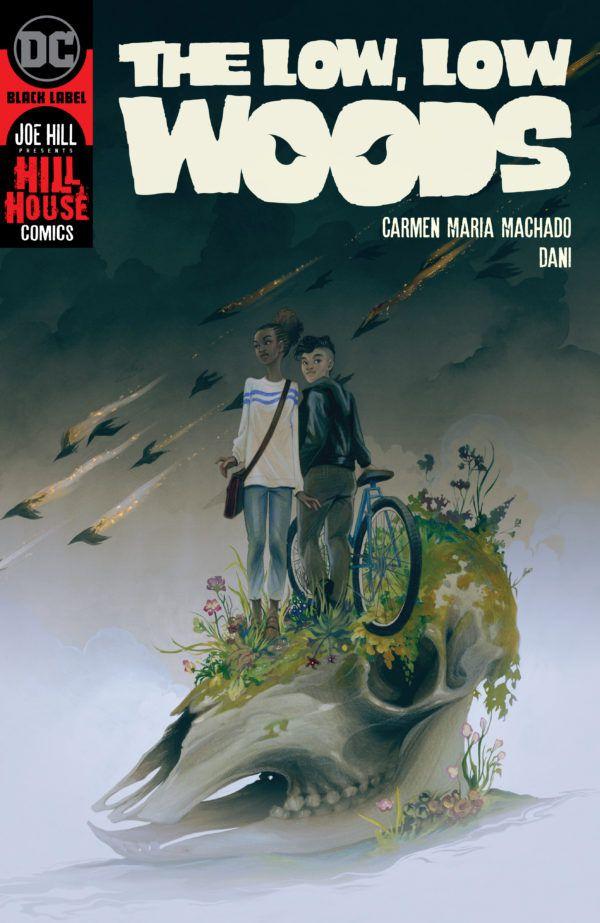 The Low Low Woods by Carmen Maria Machado and Dani