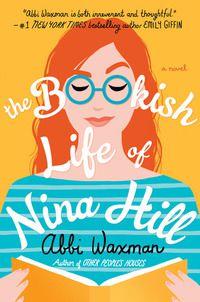 bookish life of nina hill cover