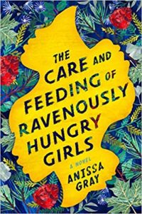 The Care and Feeding of Ravenously Hungry Girls 1