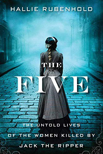 The Five cover image