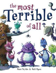 The Most Terrible of All by Muon Thi Van