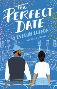 The Perfect Date by Evelyn Lozada and Holly Lorincz cover image