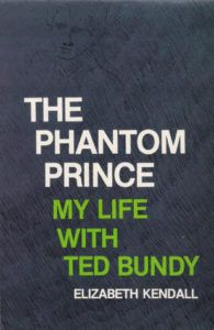 Why is this Ted Bundy book so hard to find?