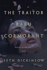 O Novo Traidor do Cormorant