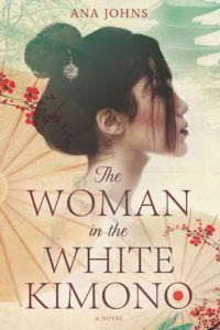The Woma in the White Kimono cover image