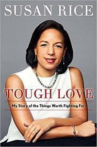 Tough Love cover