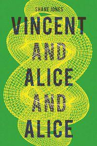 Vincent Alice Alice cover