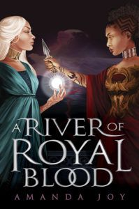 A River of Royal Blood from Fall YA Books To Add To Your TBR | bookriot.com