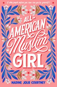 All-American Muslim Girl from Millennial Pink YA Books | bookriot.com