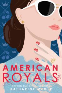 American Royals from Fall YA Books To Add To Your TBR | bookriot.com